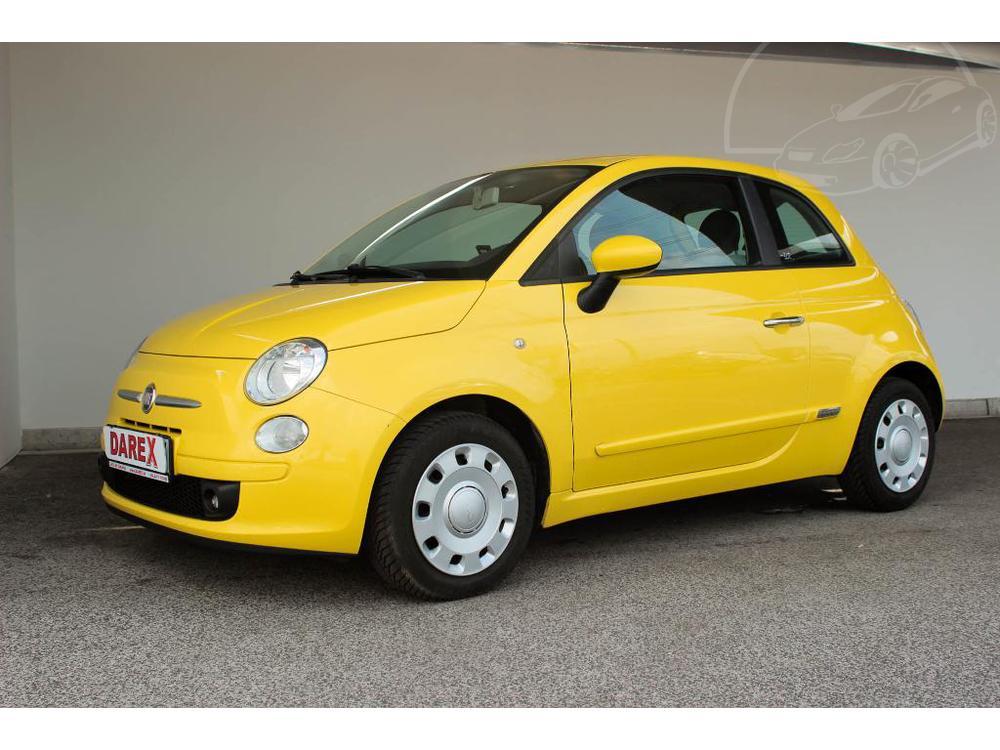Prodám Fiat 500 1.2 i 8V Pop
