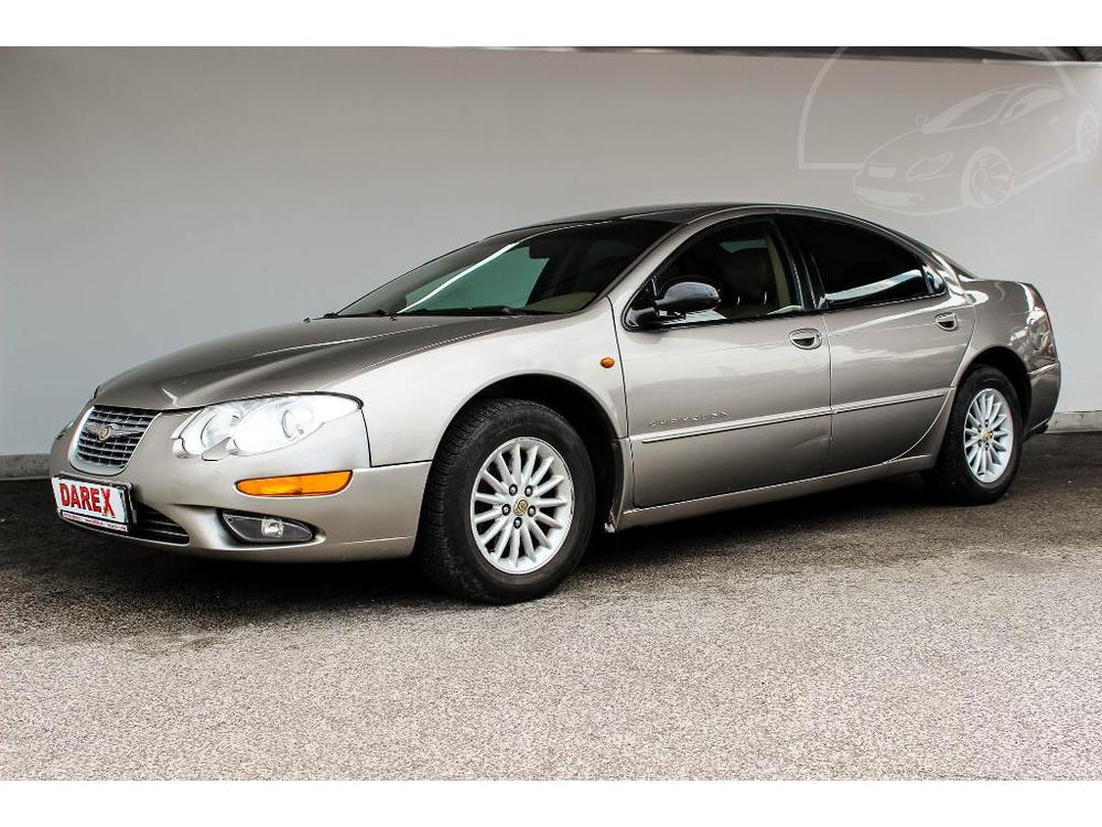 Prodám Chrysler 300M 3.5i LR