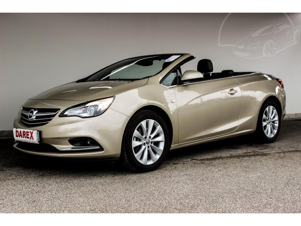 Prodám Opel Cascada 1.4 COSMO NET