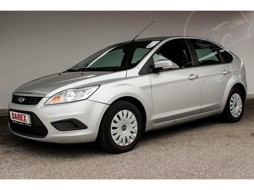 Prodám Ford Focus 1.6 TDCI
