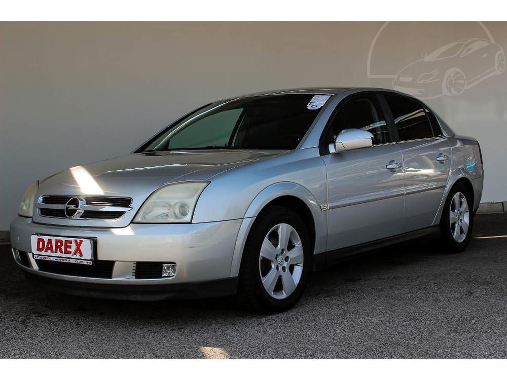 Prodám Opel Vectra 2.2 DTI
