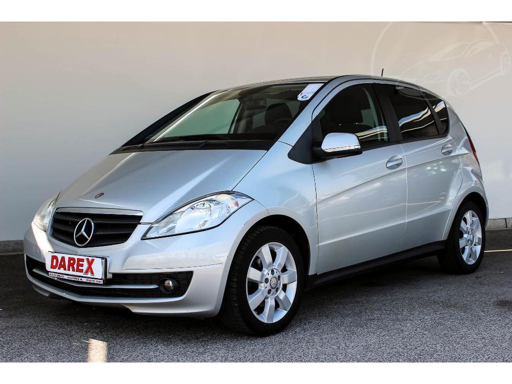 Prodám Mercedes-Benz A 180 2.0 CDi Classic