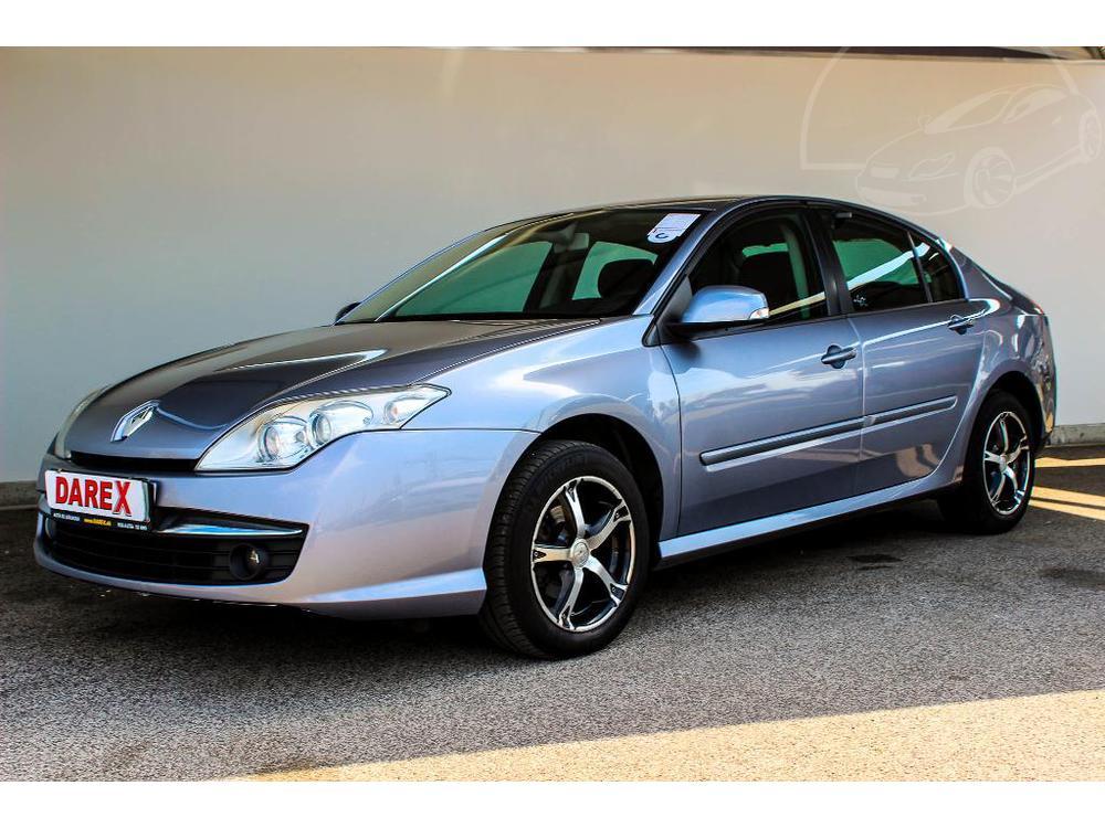 Prodám Renault Laguna 1.5 dci
