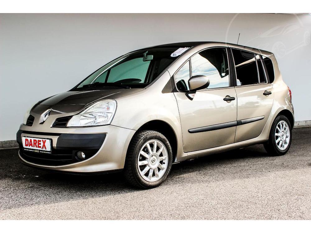 Prodám Renault Grand Modus 1.2 16 V