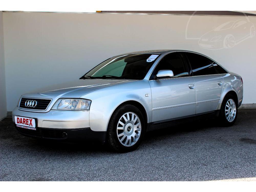 Prodám Audi A6 2.5