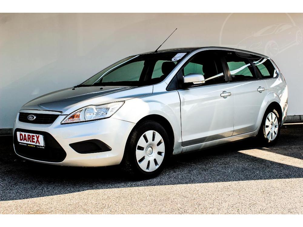 Prodám Ford Focus kombi 1.6 TDCi