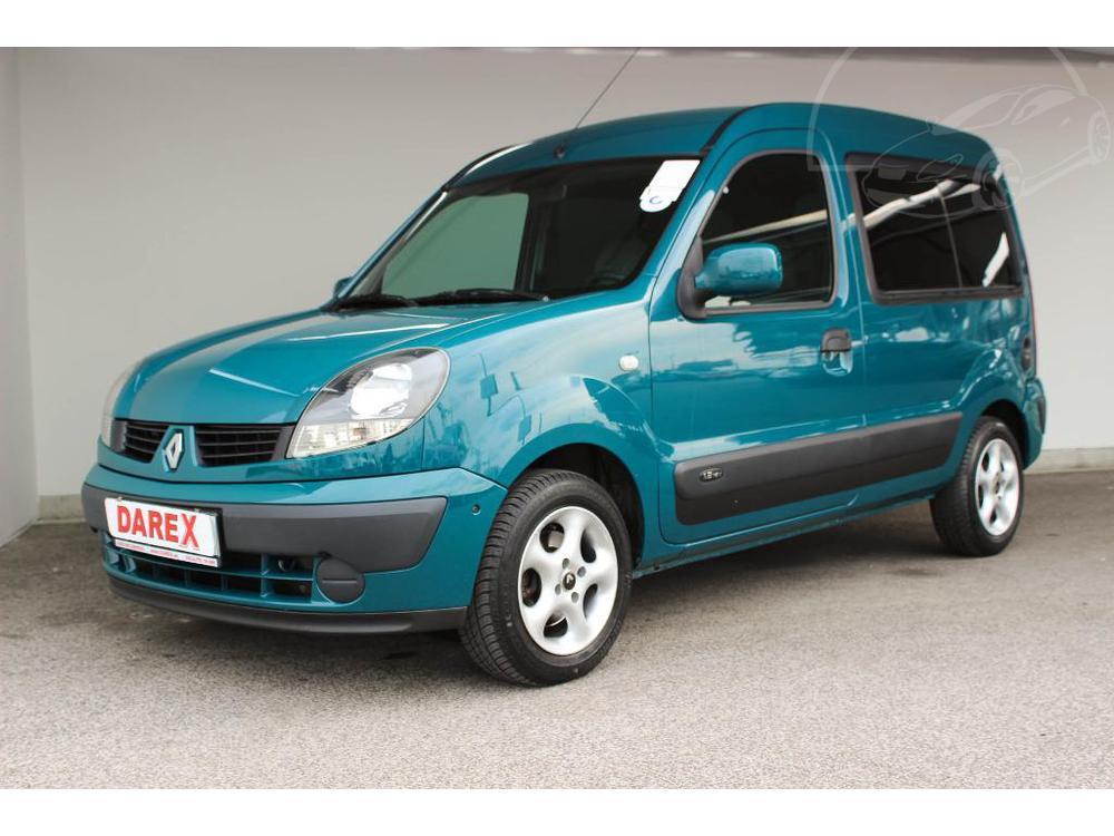 Prodám Renault Kangoo o 1.2
