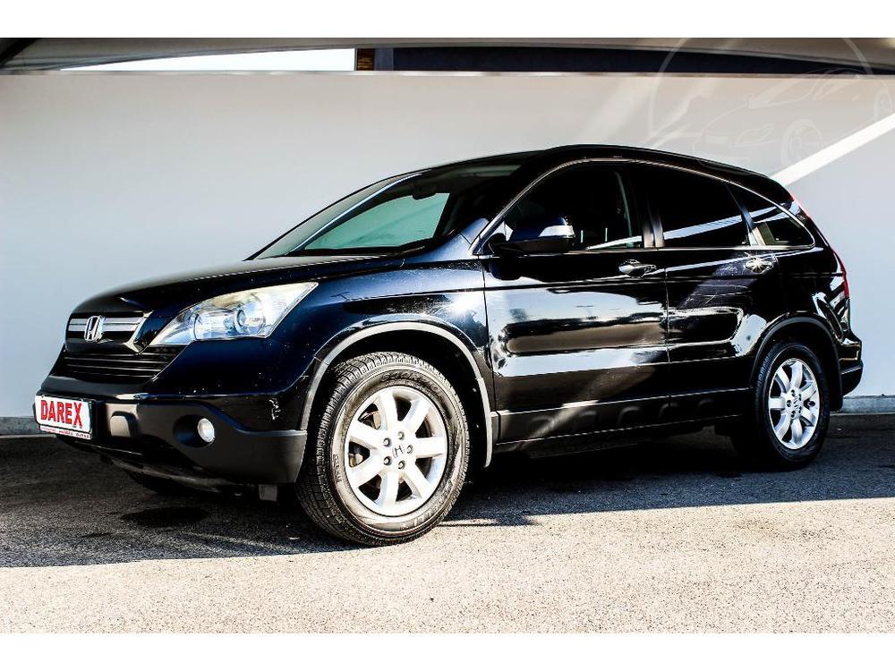 Prodám Honda CR-V 2.0