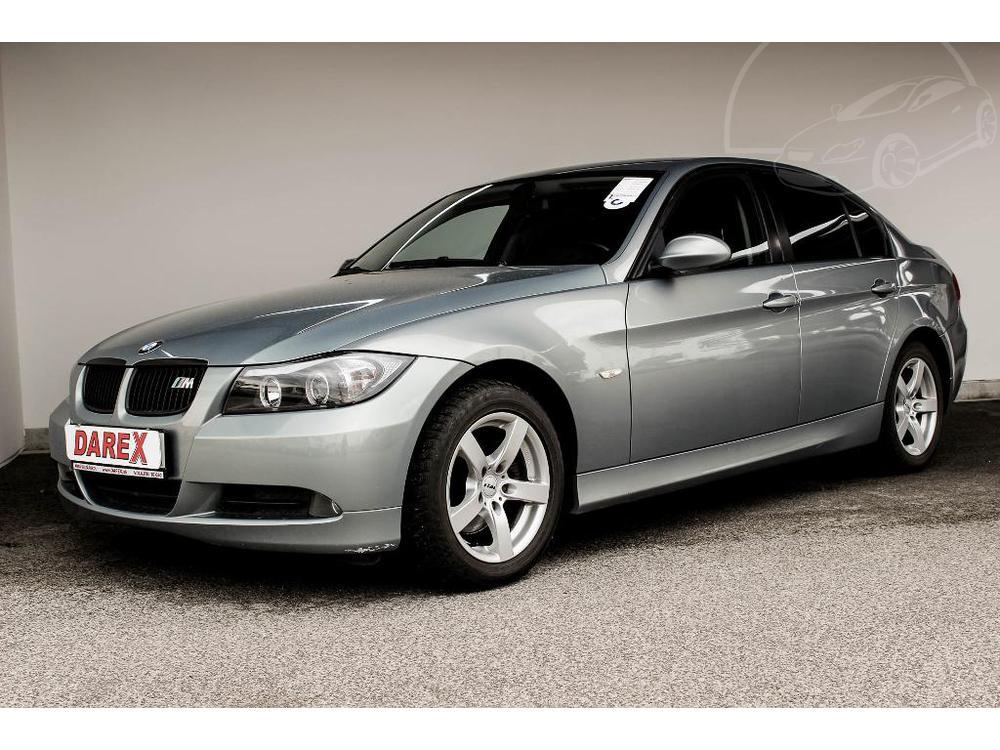 Prodám BMW 320 2.0 d