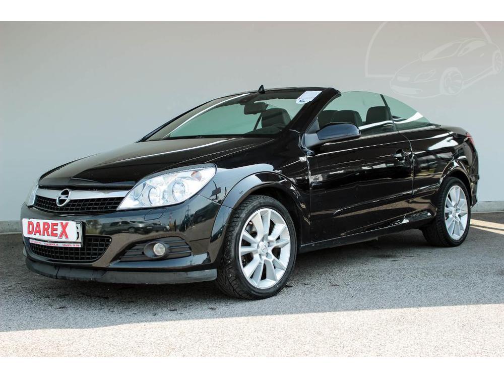 Prodám Opel Astra 1.9 CDTi TWIN TOP