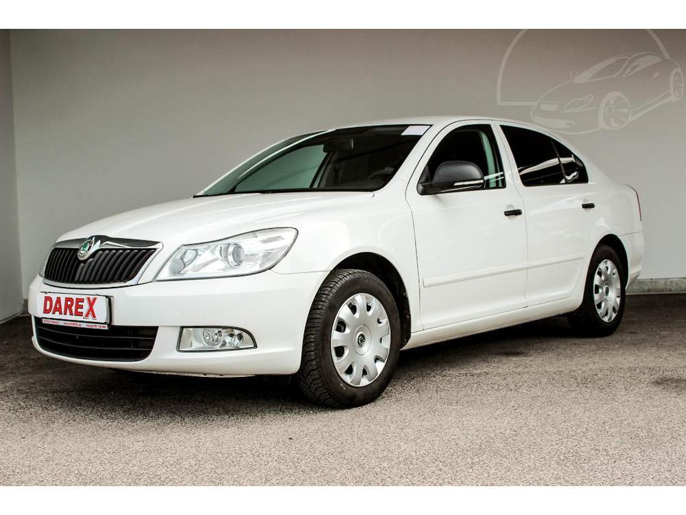 Prodám Škoda Octavia 1.2 TSI Classic