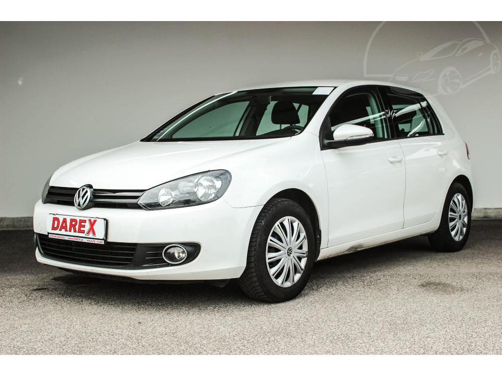 Prodám Volkswagen Golf 1.4 Trendline