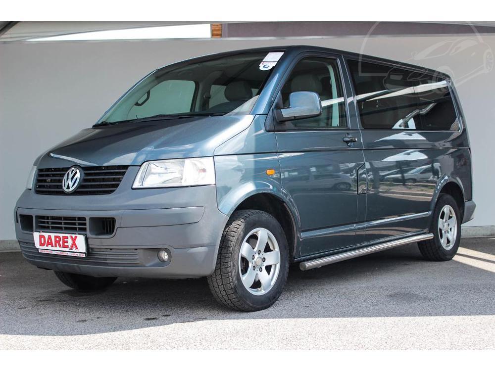 Prodám Volkswagen T5 Transporter 2.5 TDi
