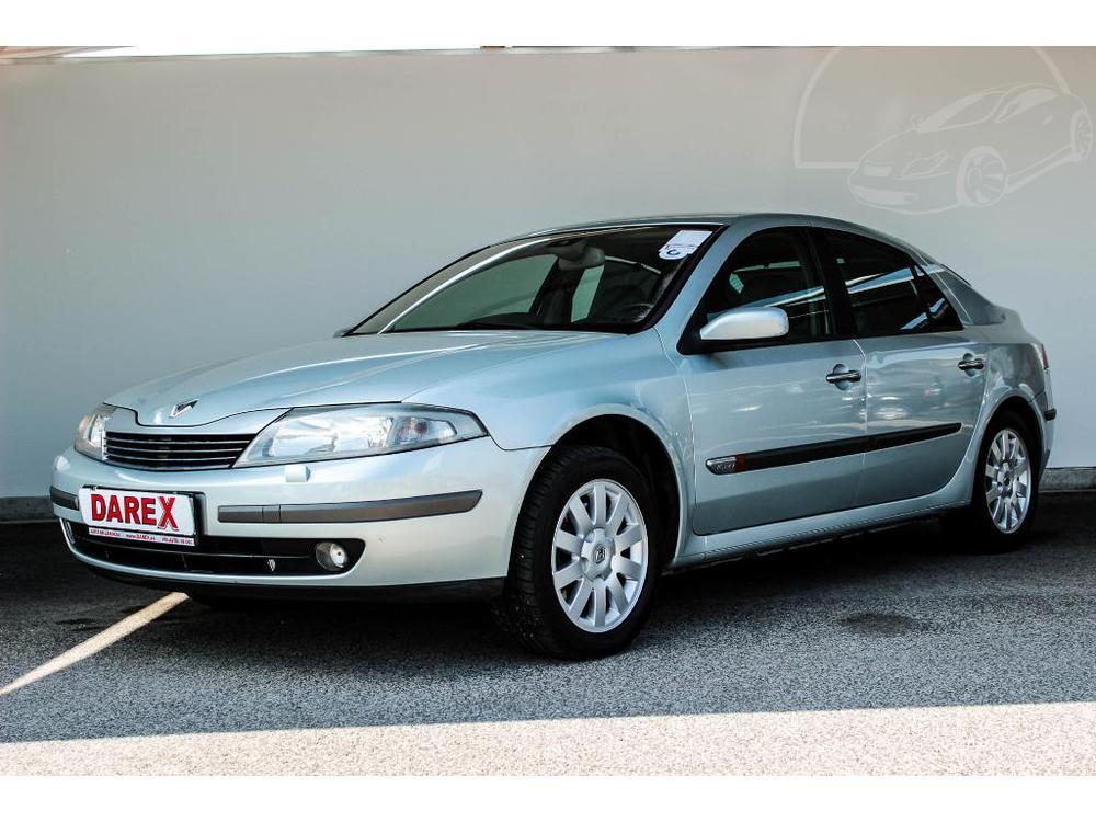 Prodám Renault Laguna 3.0