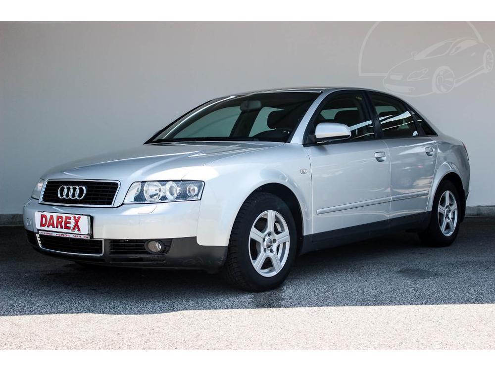 Prodám Audi A4 1.9