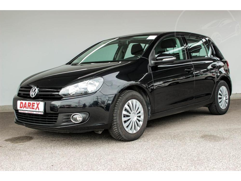 Prodám Volkswagen Golf 1.4