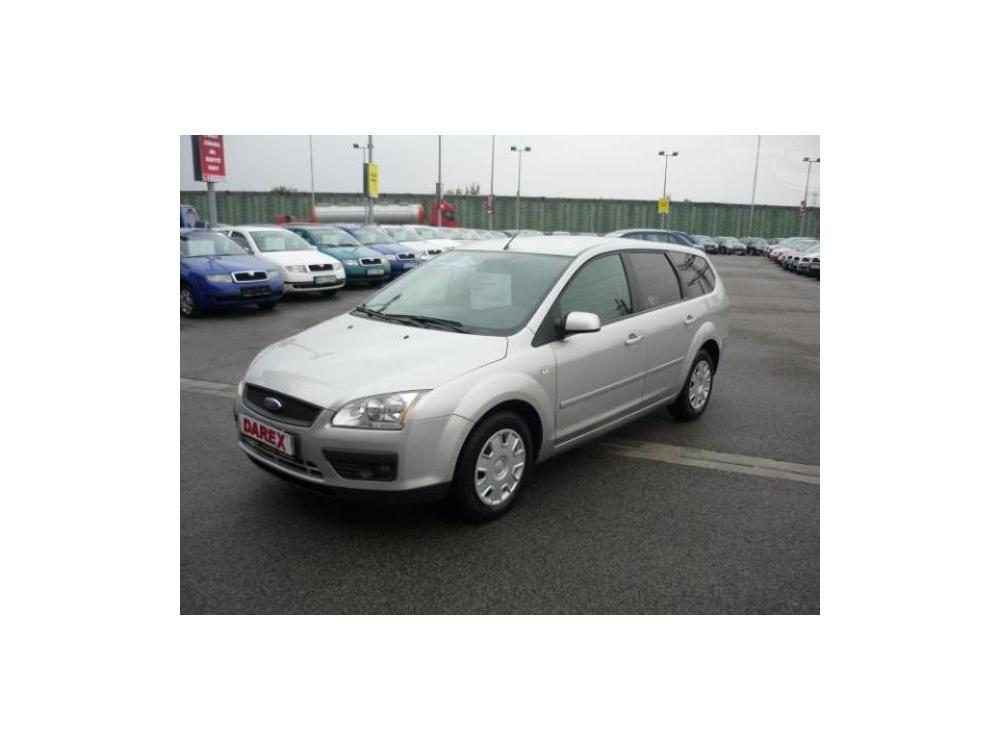 Prodám Ford Focus kombi 1.6
