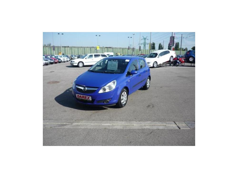 Prodám Opel Corsa 1.2 i