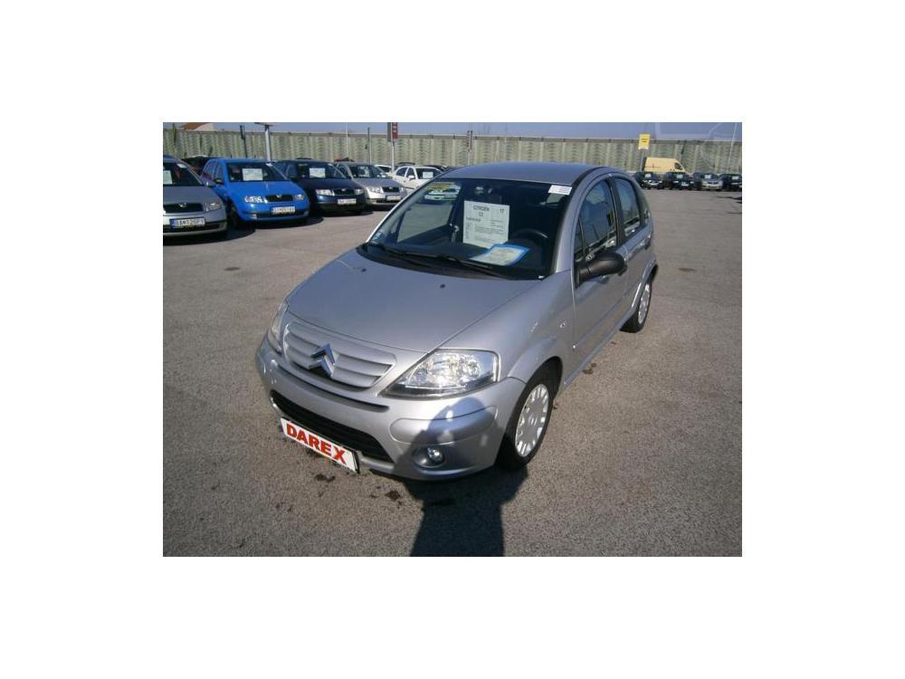 Prodám Citroën C3 1.4 i