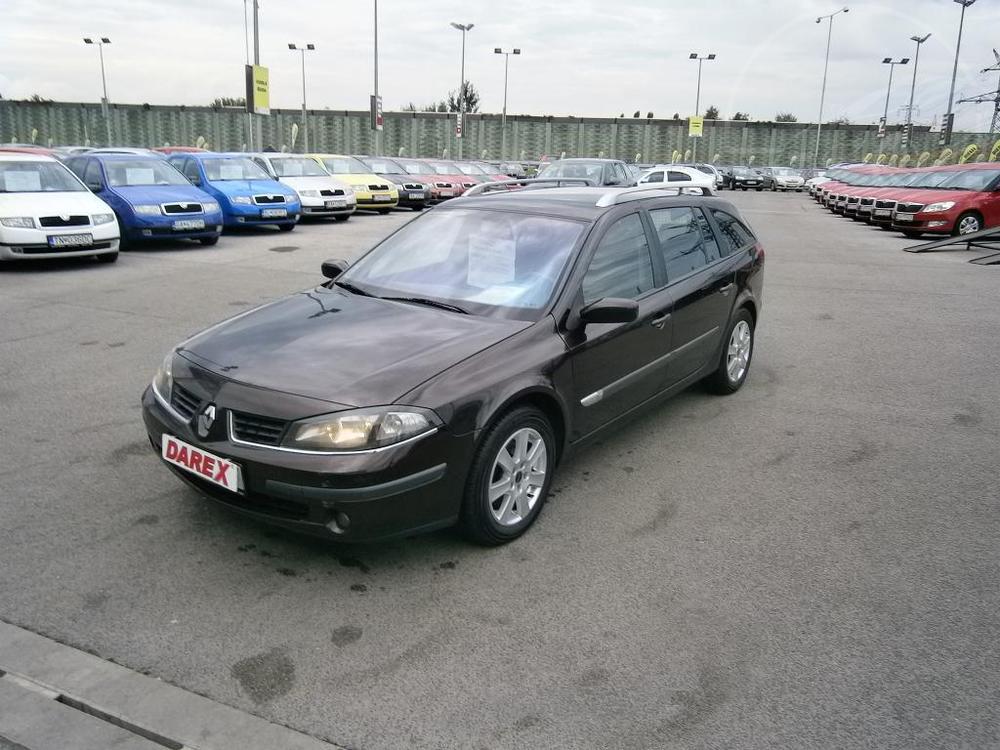 Prodám Renault Laguna Grandtour 1.9 DCI