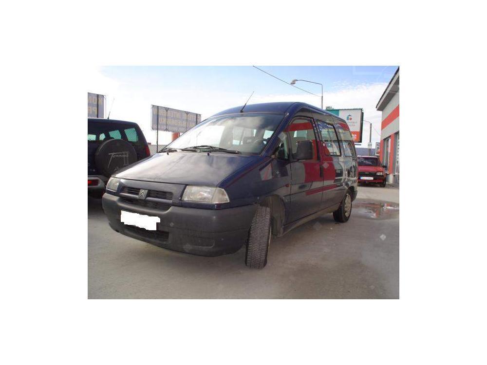 Prodám Citroën Jumpy 1,6 i