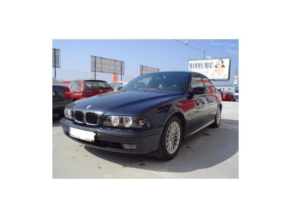 Prodám BMW 530 530 d