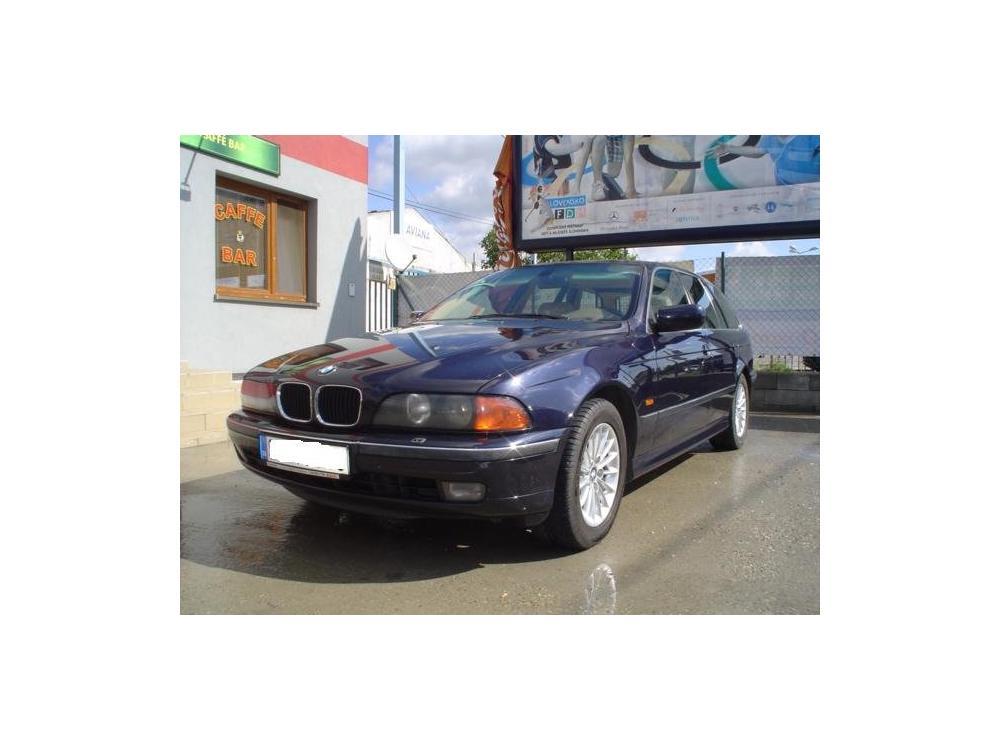 Prod�m BMW 530 3,0 d