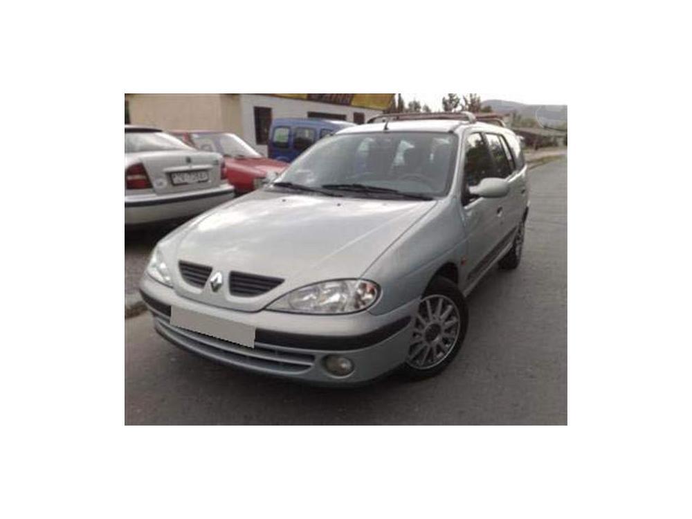 Prodám Renault Megane Combi