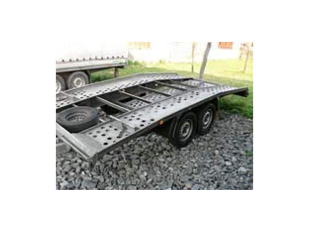 Prodám Agricom prepravník vozidiel