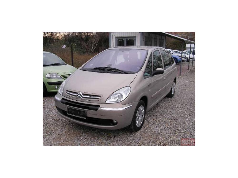 Prodám Citroën Xsara Picasso