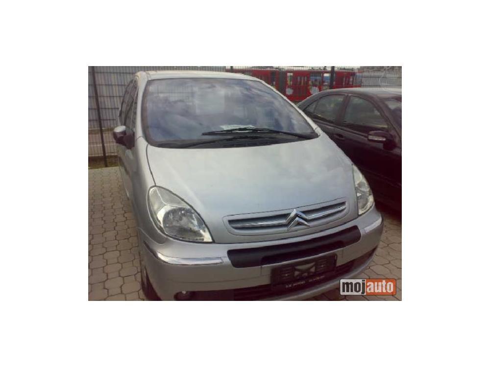Prodám Citroën Xsara 1,6 HDI