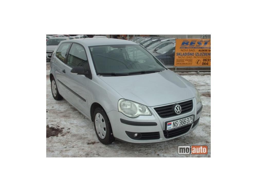 Prodám Volkswagen Polo 1.2 12V