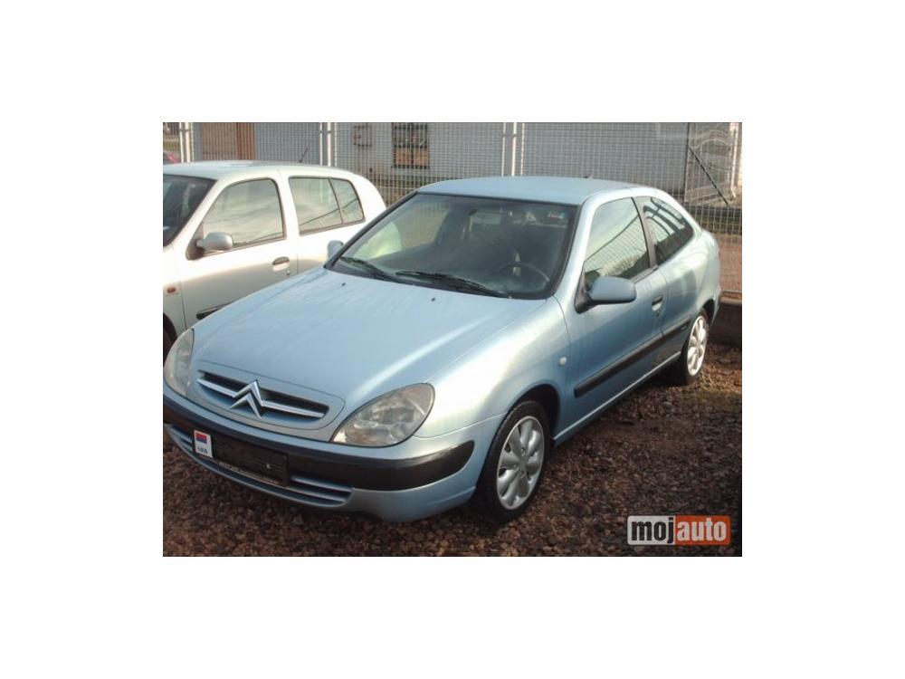 Prodám Citroën Xsara 1.6 16V
