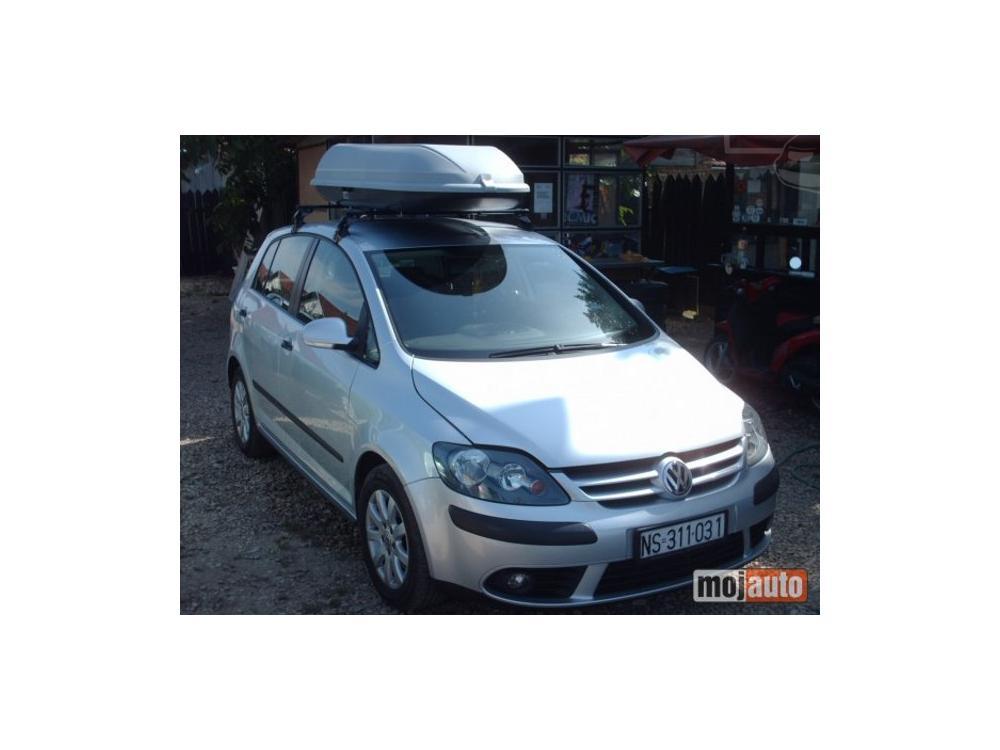 Prodám Volkswagen Golf 1.9 TDI PLUS