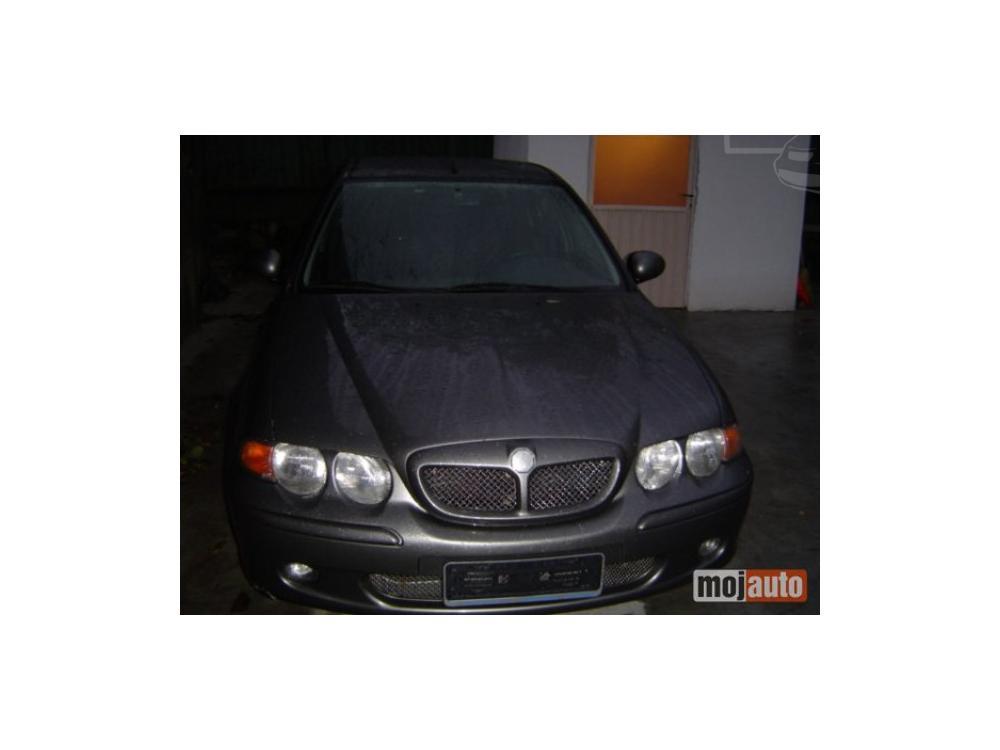 Prodám Rover 45 2.0d