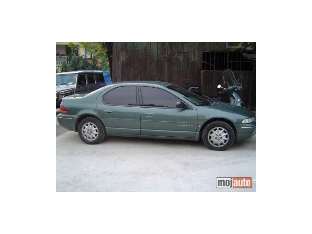 Chrysler Stratus 2.5
