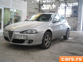 Alfa Romeo 147 1.9 MJ