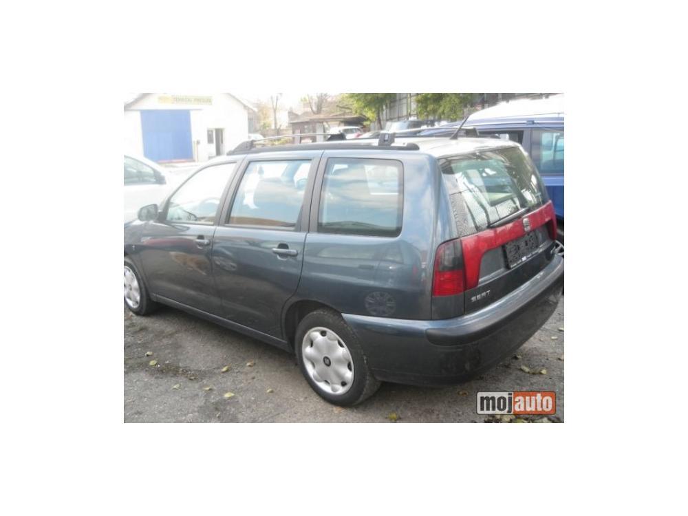 Seat Cordoba Vario 1.9 TDI