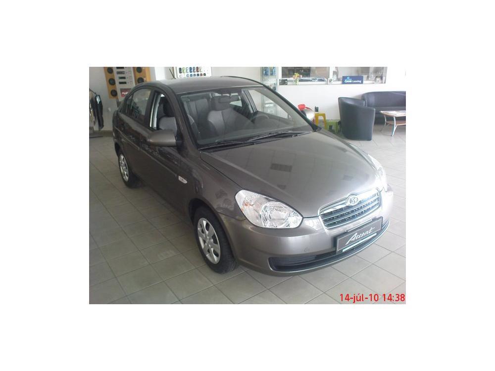 Prodám Hyundai Accent 1,4i Comfort