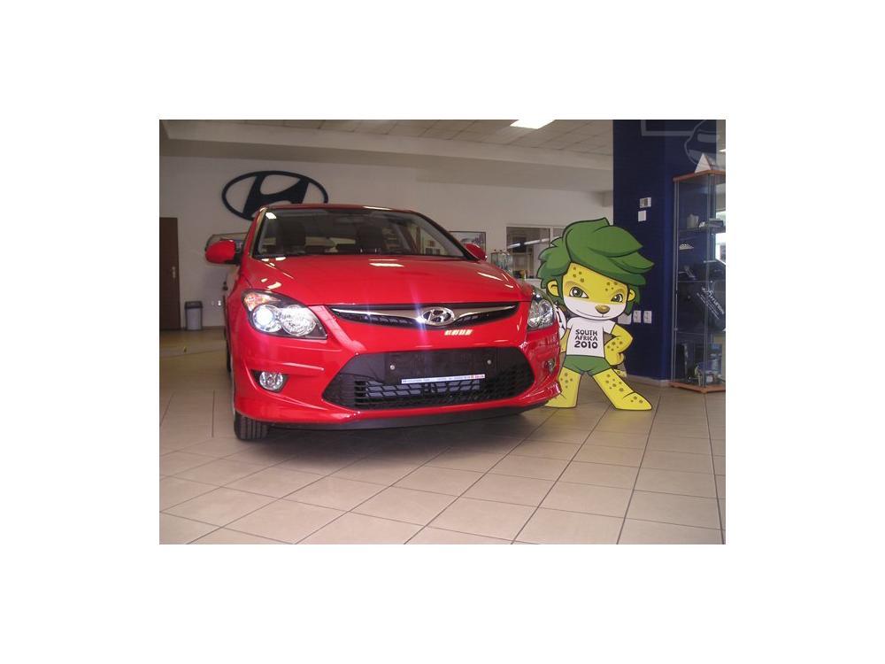 Prodám Hyundai i30 1,4i CVVT World Cup Classic