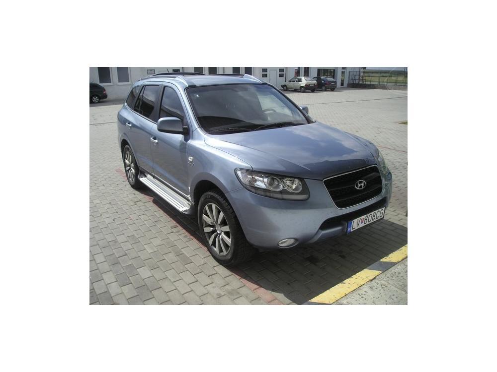 Prodám Hyundai Santa Fe 2,2 CRDi Elegance