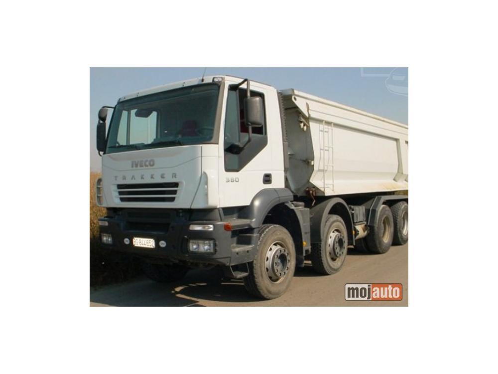 Prodám Iveco Trakker AD 410 T38