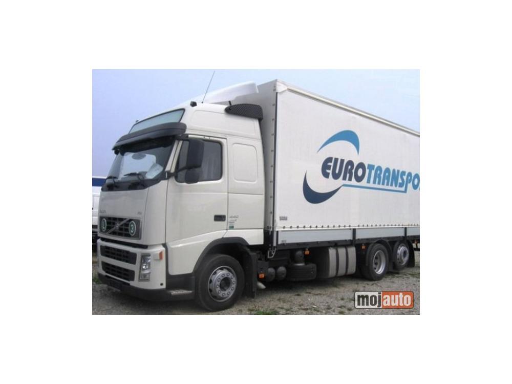 Prodám Volvo Fh 62 R
