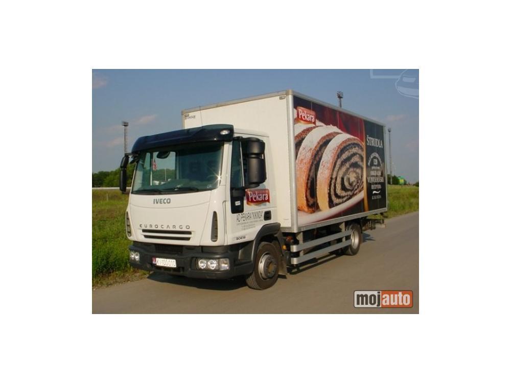 Prodám Iveco Eurocargo ML 90 E 18