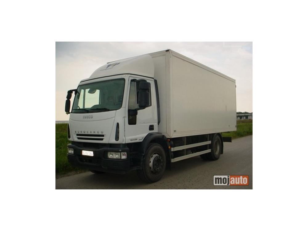 Prodám Iveco Eurocargo ML 180 E 25