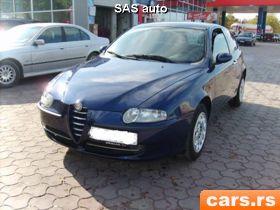 Alfa Romeo 147 1.6 16v ts