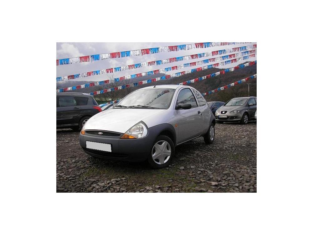 Prodám Ford Ka 1.3i Futura