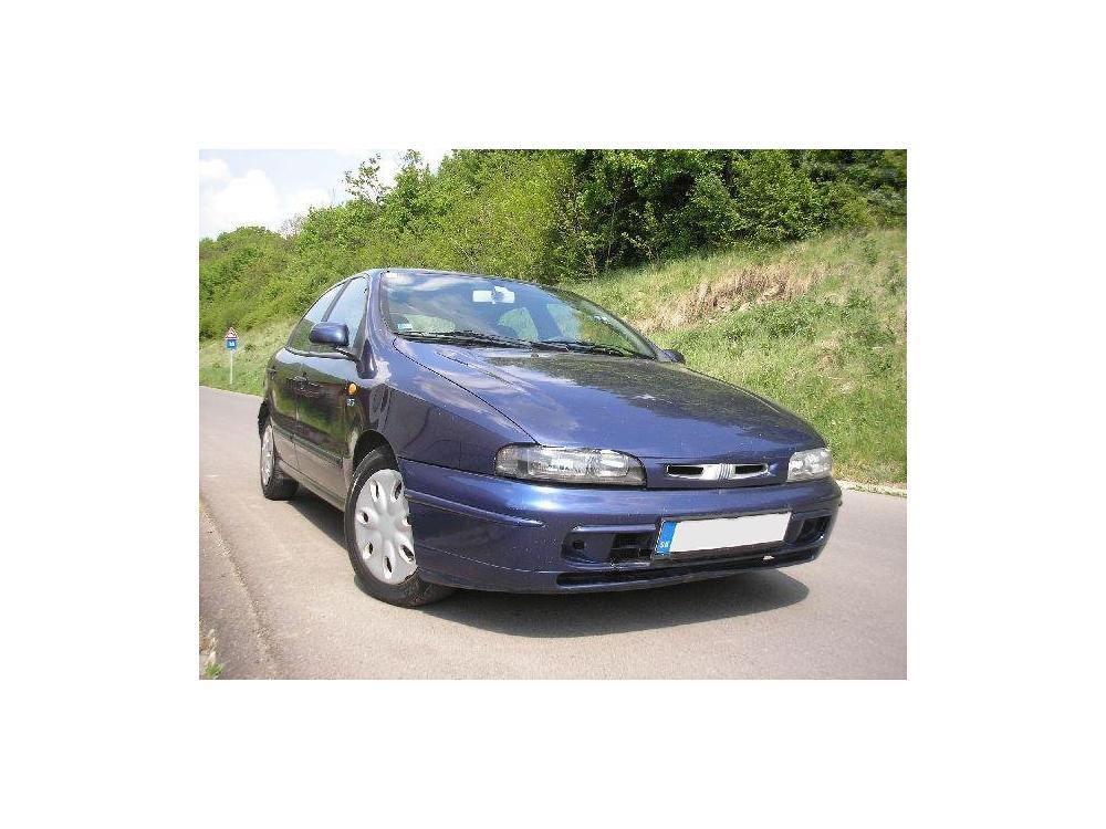 Prodám Fiat Brava 1.9 TD