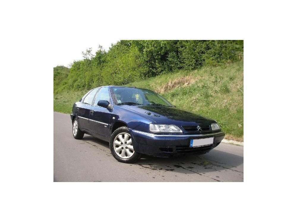Prodám Citroën Xantia 2.0 HDI