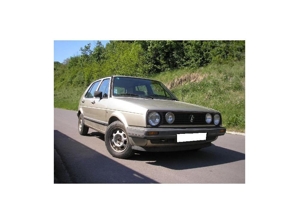 Prodám Volkswagen Golf 1.8 Carat Limit